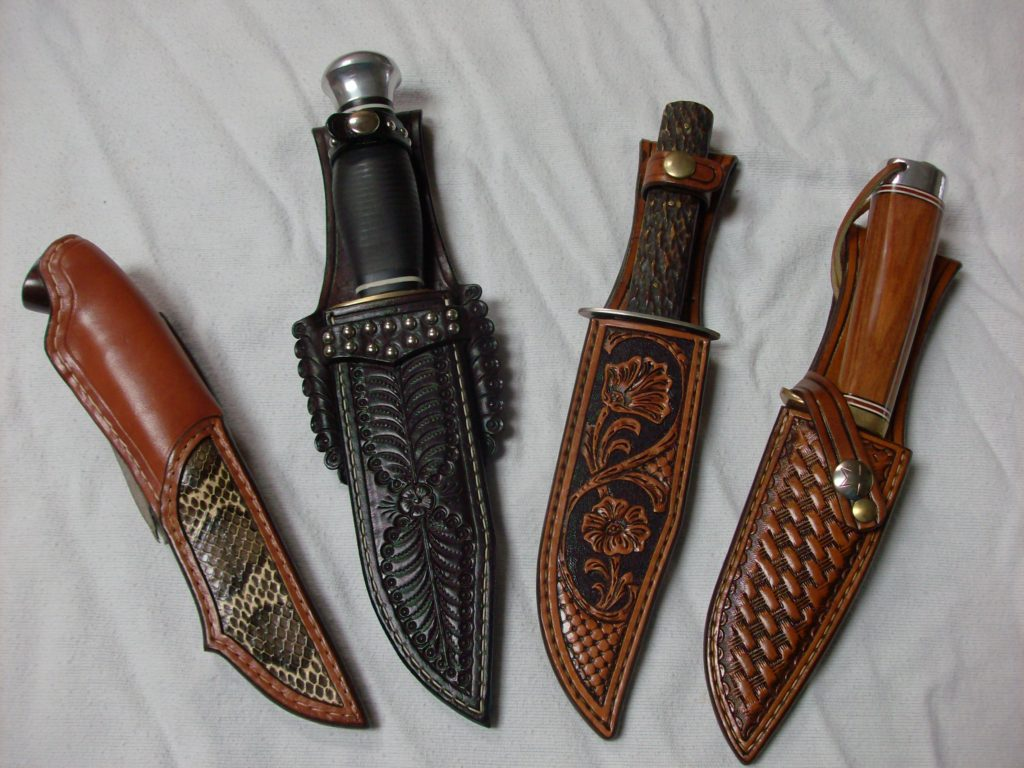 Hi res sheath assortment